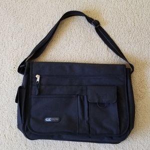 Funky Chunk Laptop or Tech Career Bag